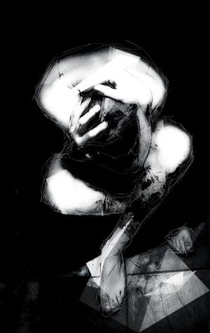 Despair by Davide Nadalin